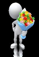 stick_figure_giving_bouquet_flowers_1600_clr_3592